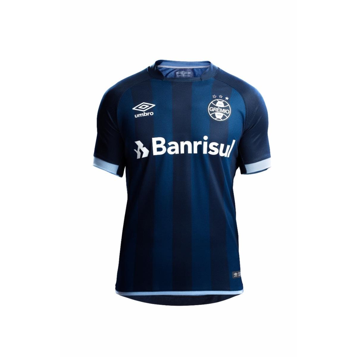 abbbe4cb30 Camiseta Do Grêmio 17 18 - Geromel