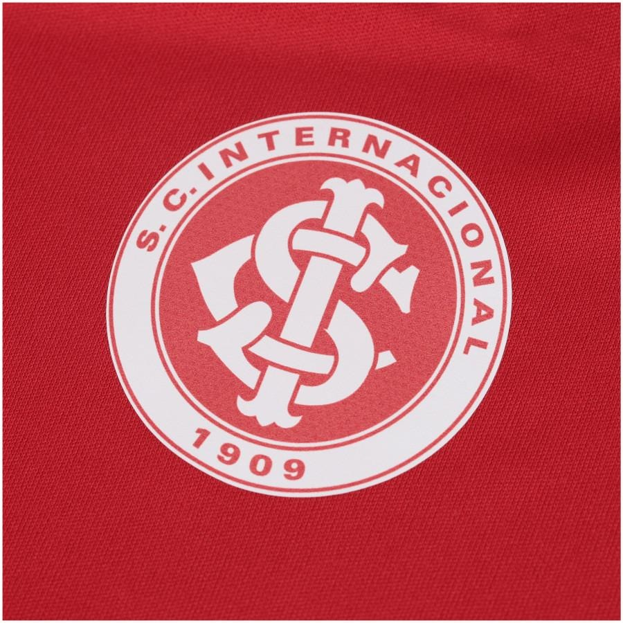 Camiseta Do Internacional Recorte Meltex - Masculina - R  74 0451341f55d56