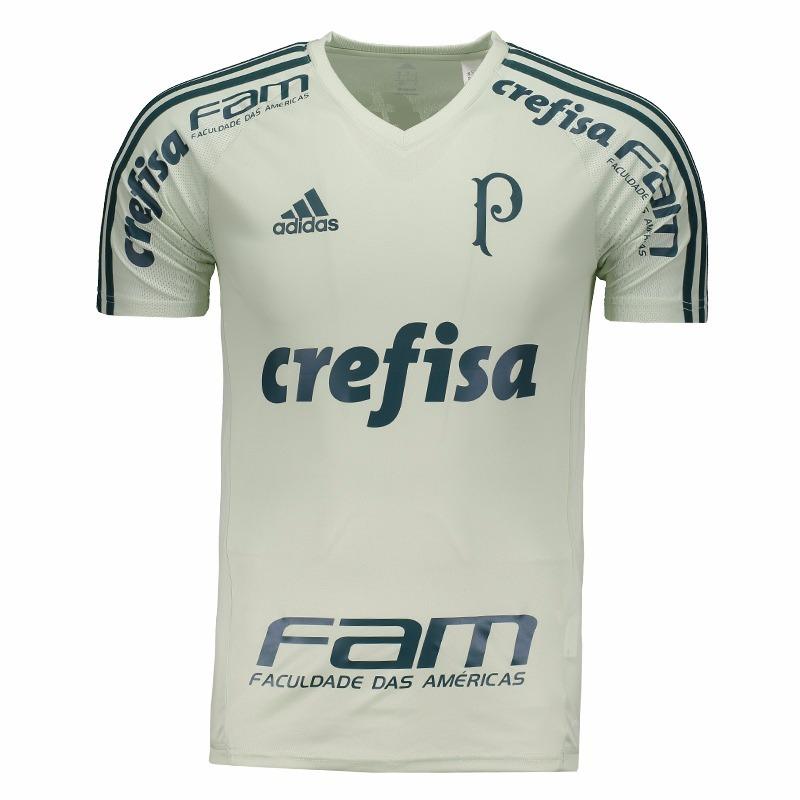camiseta do palmeiras treino (personalizada). Carregando zoom. 607655dc83754