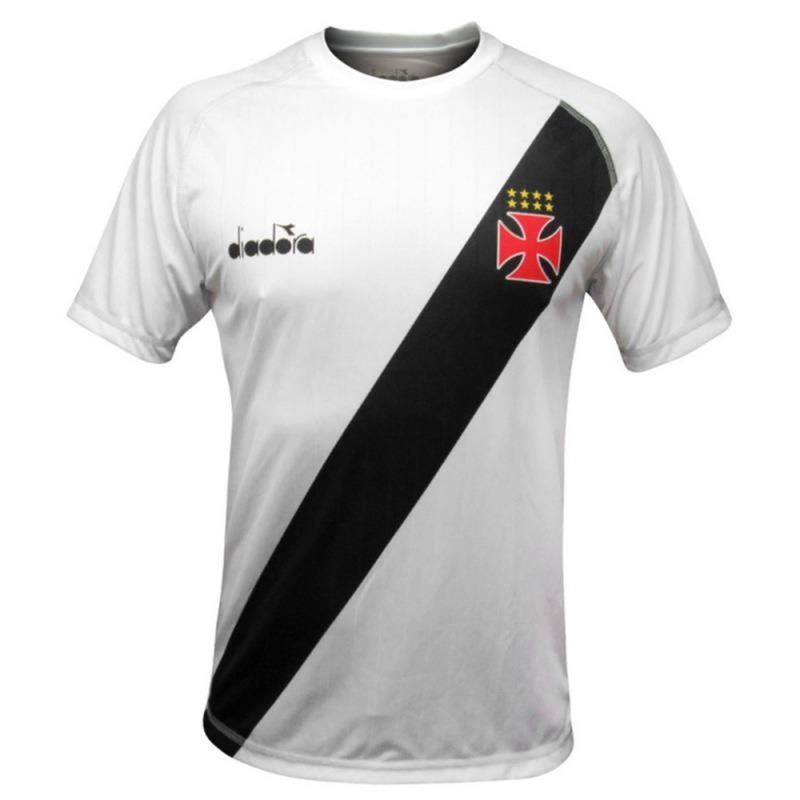 a205dcebc5e1d Camiseta Do Vasco 2018 (personalizada) - R  69