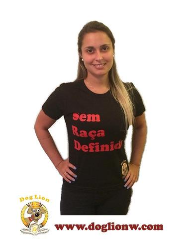 camiseta dog lion srd