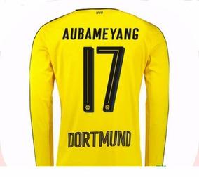 51a12bd21 Camiseta Borussia Dortmund Niño - Fútbol en Mercado Libre Argentina