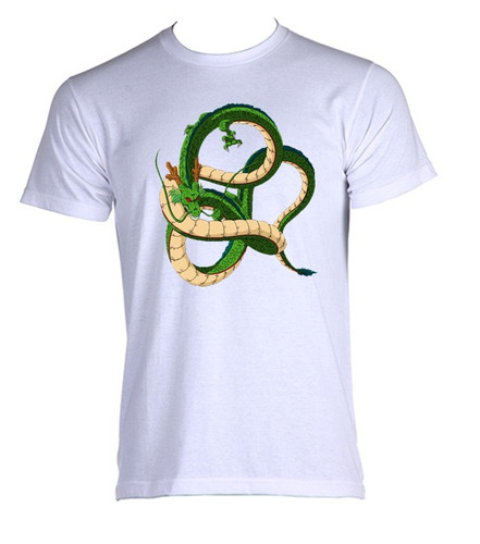 camiseta dragão dragon ball shenlong 03