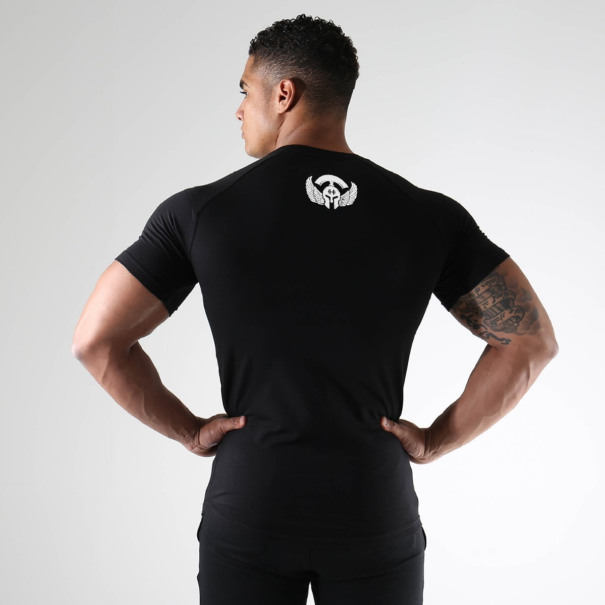 29702e282 camiseta dry fit academia treino fitness run body legionary. Carregando zoom .