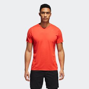 251c6ed2e8d Camiseta Dry Fit adidas Coral Supernova Cg1160
