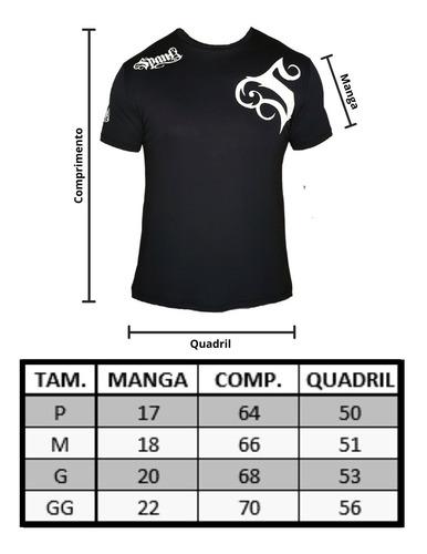 camiseta dry fit poliamida competidor spank