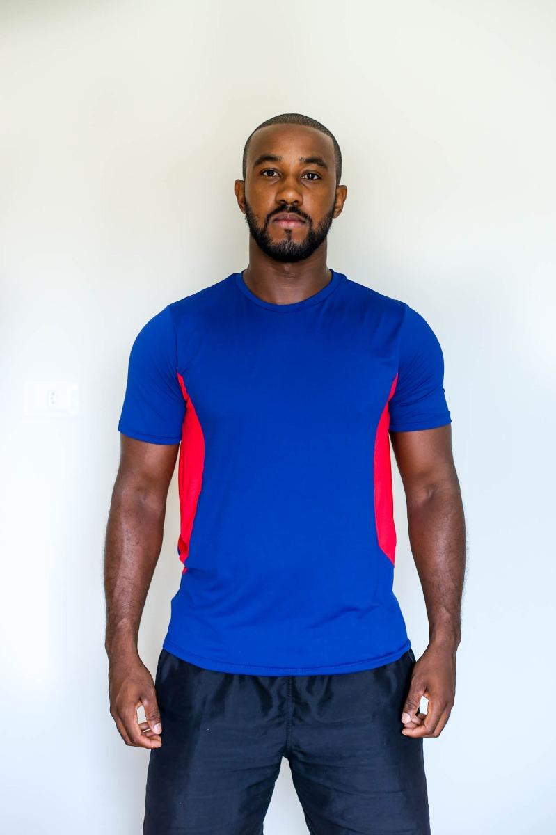 792d5450d4 camiseta dry fit poliamida corrida academia tecido adidas. Carregando zoom.