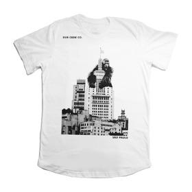 Camiseta Dub Crew King Kong