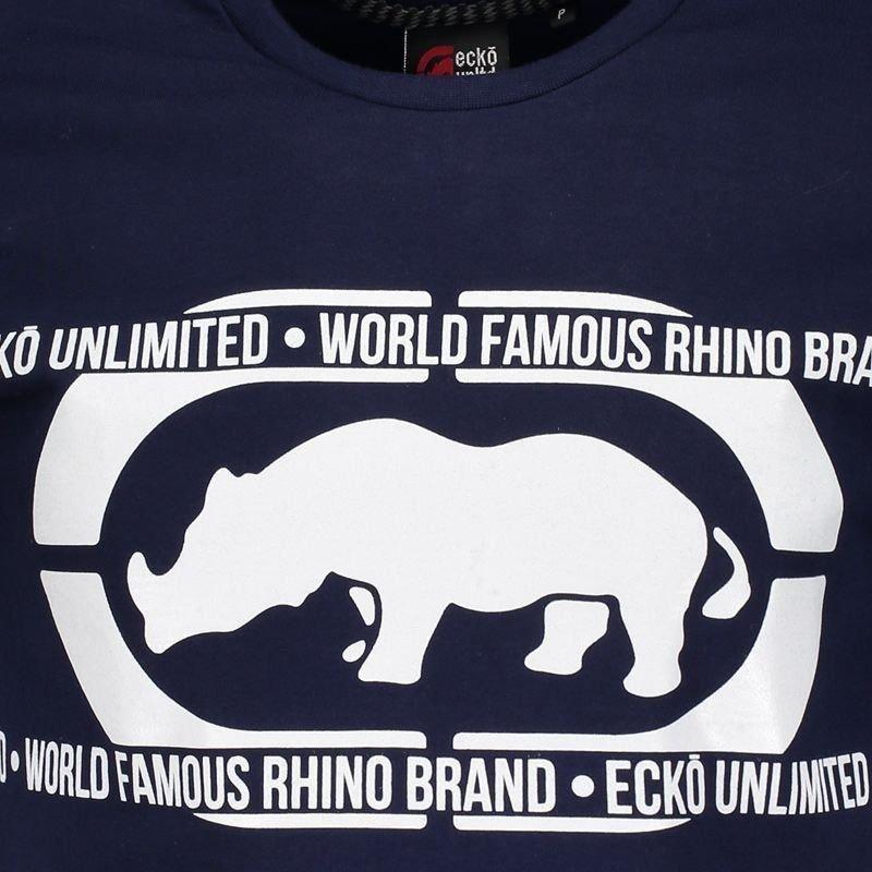 1f91d101a7d camiseta ecko especial azul. Carregando zoom.