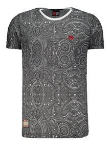 5e5ce11014 Camiseta Ecko - Calçados, Roupas e Bolsas com o Melhores Preços no Mercado  Livre Brasil