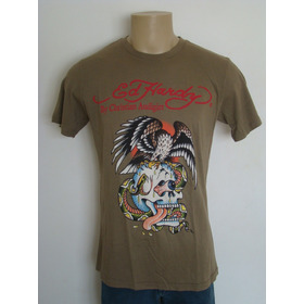 Camiseta Ed Hardy By Christian Audigier - Original Usa 05