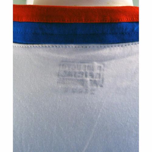 camiseta edición clásica nacional | hugo de león 1988