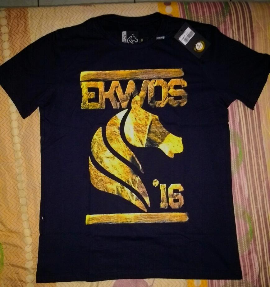 camiseta ekwos. Carregando zoom. 54db61ae75e