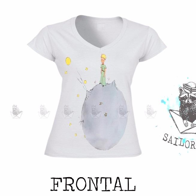 El Principitoenvío Gratis Camiseta El Gratis Camiseta Principitoenvío IEDW2e9YH