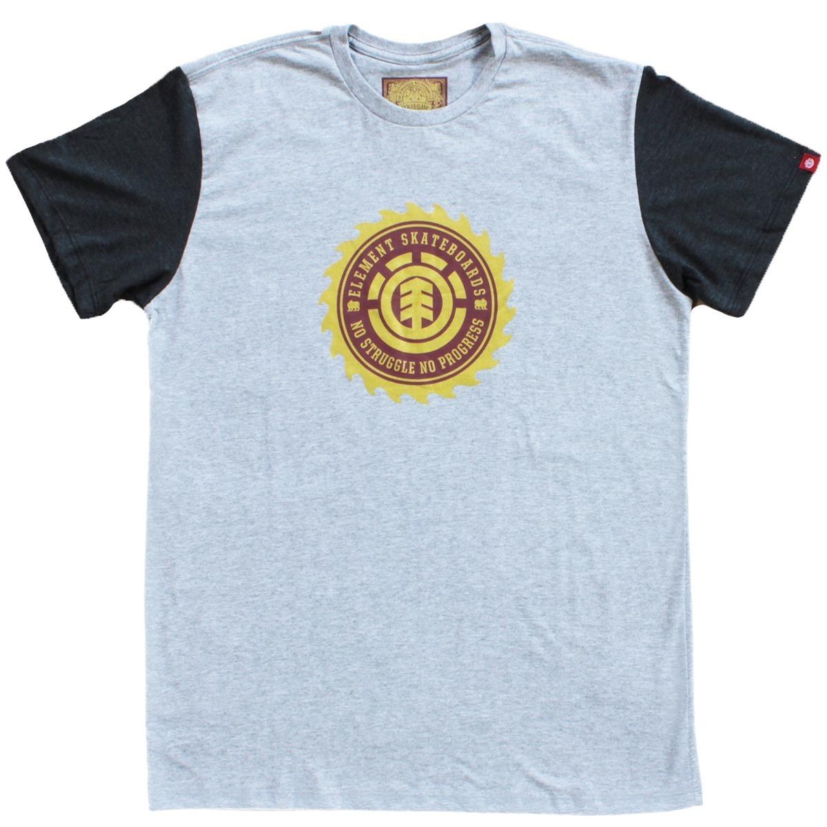camiseta element skate westgate s saw original manga curta. Carregando zoom. 792ff0d8e3b