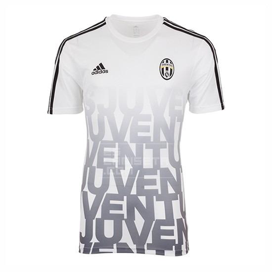 equipacion entrenamiento Juventus nuevas