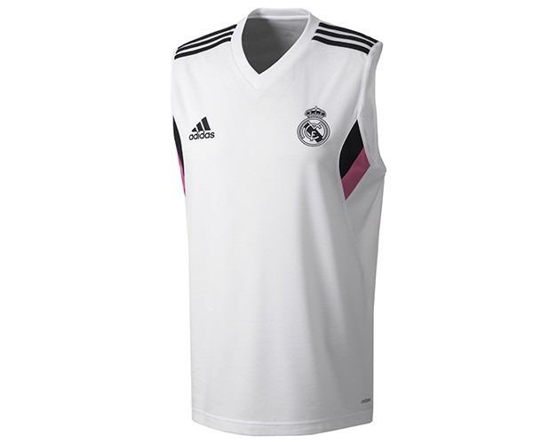 26aec289d10a8 Camiseta Entrenamiento Real Madrid Niño 2015 -   75.000 en Mercado Libre