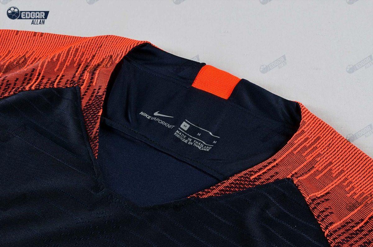 Camiseta Entreno Barcelona Aeroswift Version Jugador Messi -   159.900 en  Mercado Libre d33dd04d664