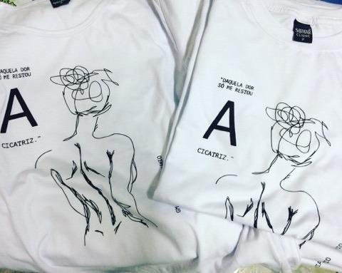camiseta escoliose #causa  #coluna #curvas #escoliose