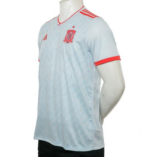Camiseta España Away Jersey adidas -   1.789 a1cd77303c718