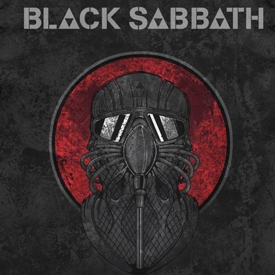Camiseta Especial Black Sabbath Stamp - R  57 db822bba2dccc