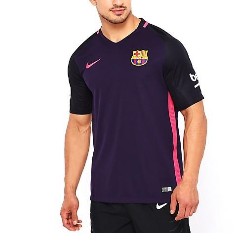 59a5c0eb2726f Camiseta Especial Futbol Club Barcelona Deportiva Sueter Fb ...