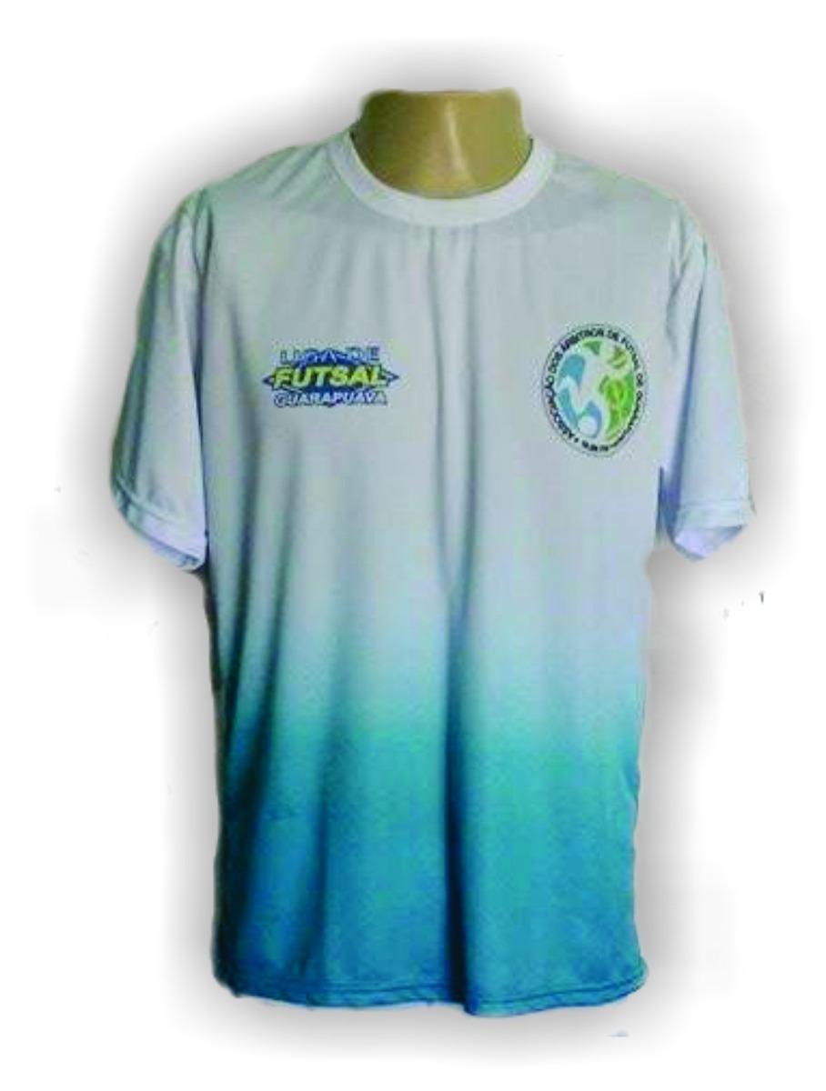 d2c8b08d2f098 Camiseta Esportiva Personalizada Futebol