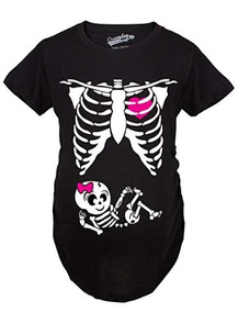 8fc54fb29 Halloween Sudadera Esqueleto T Nina - Sudaderas y Hoodies en Mercado ...