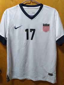 Camiseta Estados Unidos Talla M Muy Buen Estado