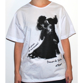 89bca6b663 Camiseta Ballet Capezio - Calçados
