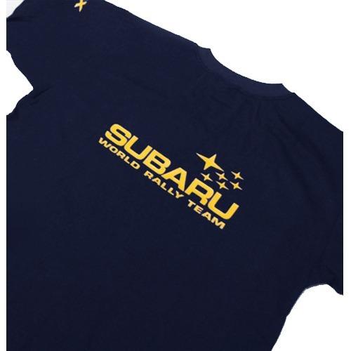 camiseta - estampa subaru sti world rally - fr004