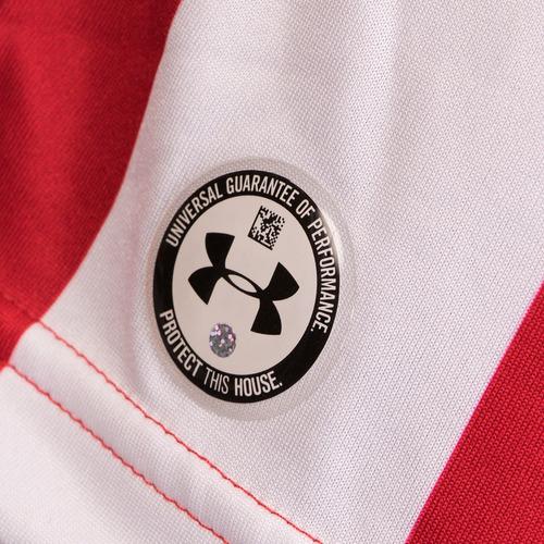 camiseta estudiantes de la plata 2019 under armour titular