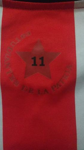 camiseta estudiantes de la plata temporada 2012!