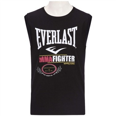 camiseta everlast fighters mma - 24911073