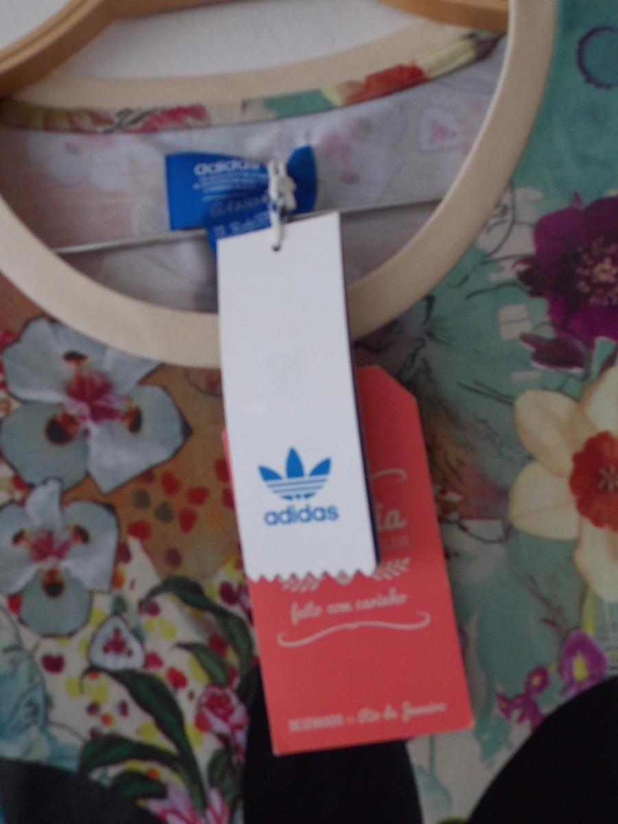 7209e5ca97 Camiseta Farm Para adidas