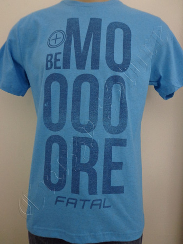 camiseta fatal surf tamanho p rap hip hop crazzy store