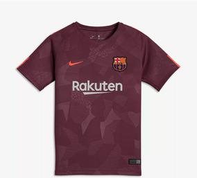 424882d0d69c5 Camisetas de Clubes Españoles Barcelona en Mercado Libre Chile