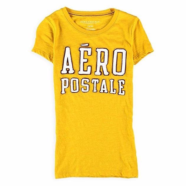 41c56e1975 Mlb camiseta feminina aeropostale original tam jpg 630x630 Feminina  aeropostale