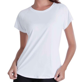 359bfd1f1 Baby Look 100 Poliester - Camisetas e Blusas no Mercado Livre Brasil