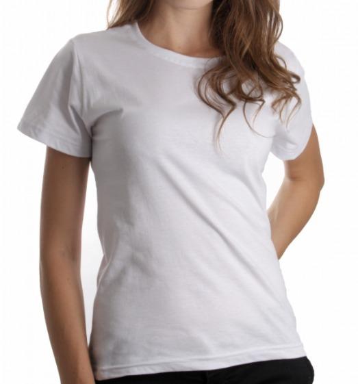 06e7bac14cd72 Camiseta Feminina Baby Look Lisa 100% Algodão 30.1 Penteado - R  15 ...