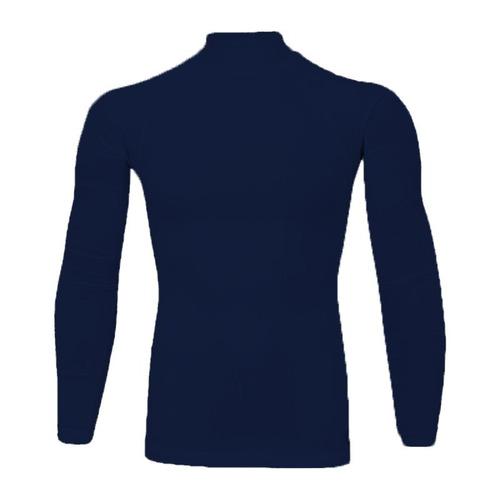 camiseta feminina compressão proteção solar uv-50