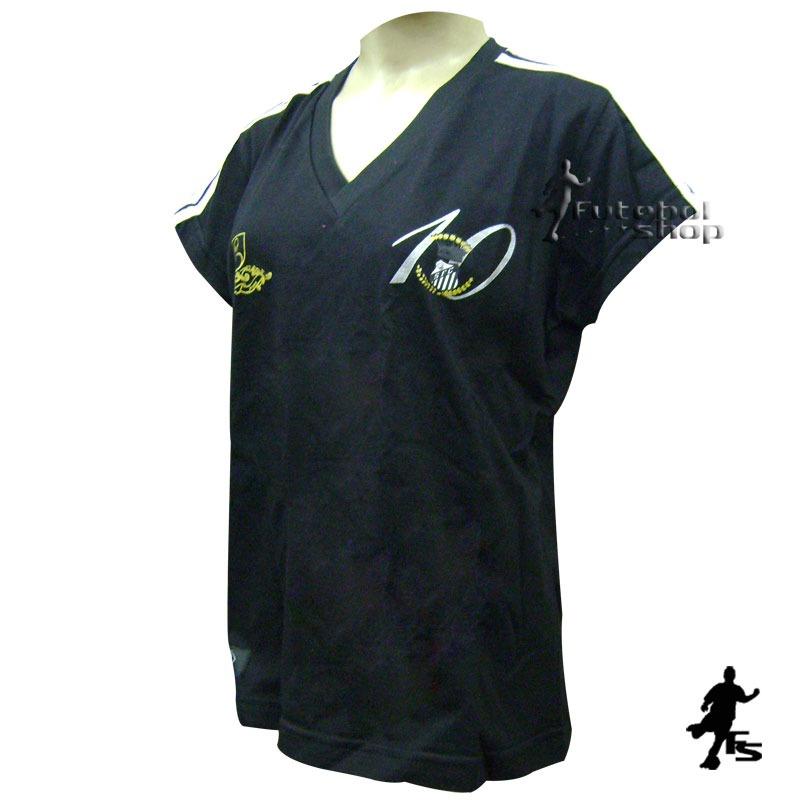 cafec4ed4f Camiseta Feminina Da Força Jovem - 1012 - R$ 54,90 em Mercado Livre