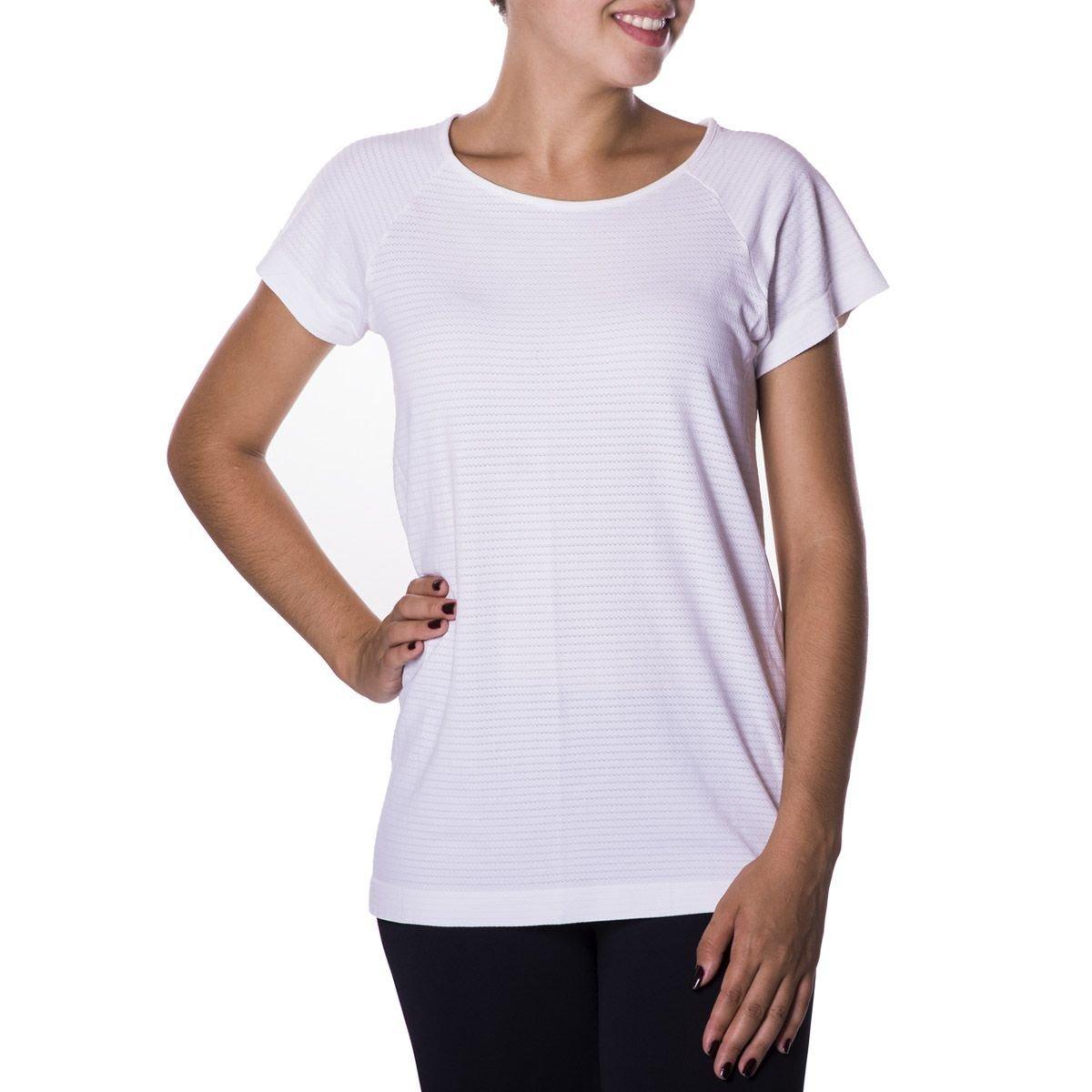 a10398b7d5ed Camiseta Feminina De Esportes Fitness Lupo Sport
