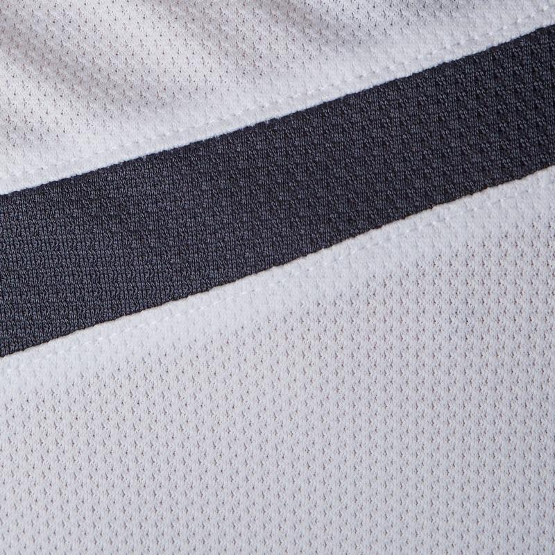 9ac7cb4e36a1d camiseta feminina de futebol f500 kipsta original. Carregando zoom.