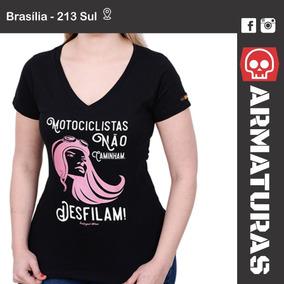 159ee23f21 Desfile Tamanho P - Camisetas e Blusas no Mercado Livre Brasil