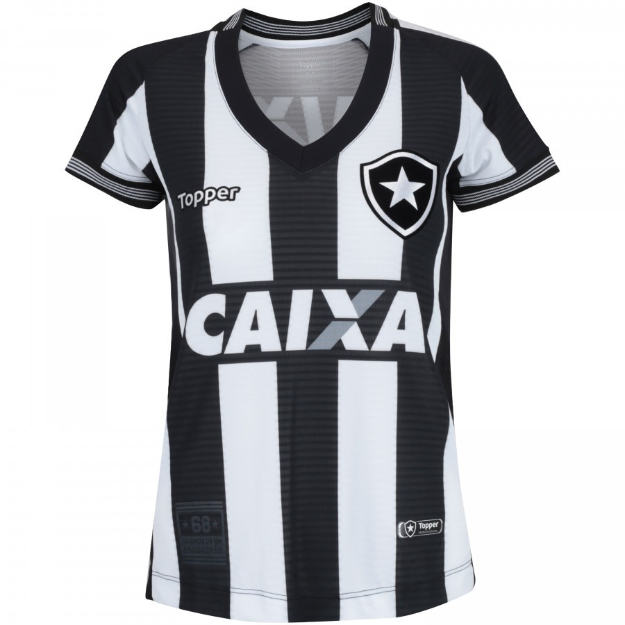b59d30062d camiseta feminina do botafogo 2018 (personalizada). Carregando zoom.