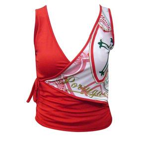 4e91caae32 Camiseta Do Flamengo Braziline Cristo Redentor - Camisetas e Blusas ...