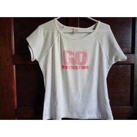 Camiseta Feminina Get Over