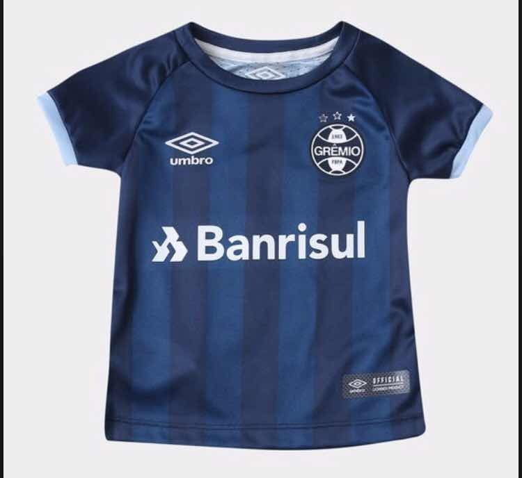 Camiseta Feminina Grêmio Rosa Personalizada - R  74 0d15c8cc8d8e6