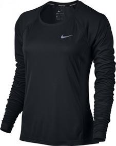 3e73cc684 Camiseta De Manga Longa Nike - Calçados, Roupas e Bolsas no Mercado Livre  Brasil